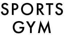 SPORTS GYM